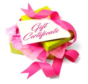 Beauty Image Spa and Boutique Jenkintown PA Gift Certificate