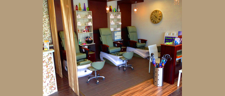 Beauty Image Spa Pedicures