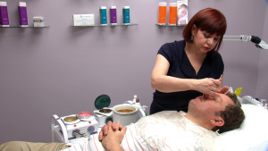 Beauty Image Spa & Beautique Jenkintown PA Male Facials