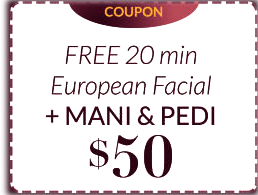 Beauty Image Spa & Boutique Coupon